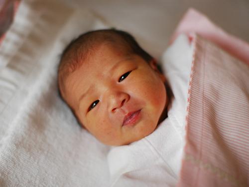 出産レポート