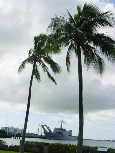 2005ハワイ