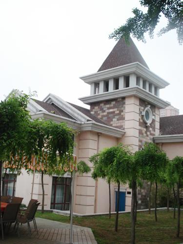 南山ホテル