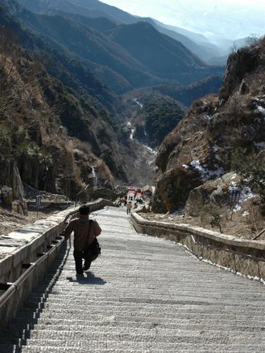 2009下山