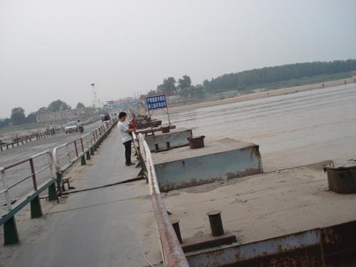 2007黄河