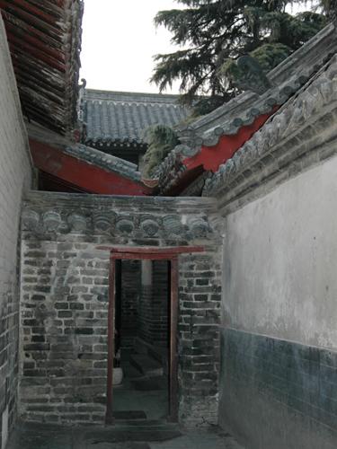 2009孔府